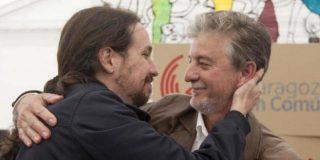 El aluvión de hostias al alcalde podemita de Zaragoza por hacer turismo en Chile durante la riada