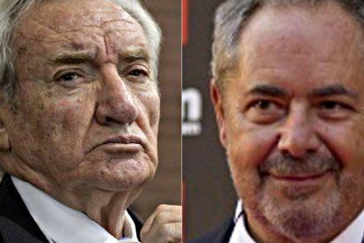 El Supremo condena a 10 años de cárcel al administrador que 'mangó' 14 millones a Luis del Olmo