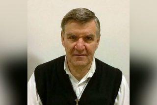 El Papa nombra obispo de Orán a Luis Antonio Scozzina