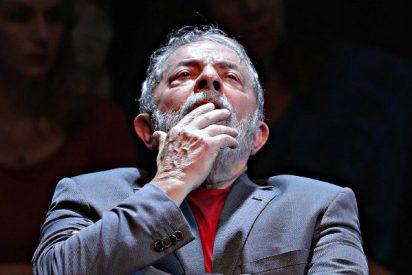 La Corte Suprema brasileña pone al corrupto Lula en la puerta de la cárcel