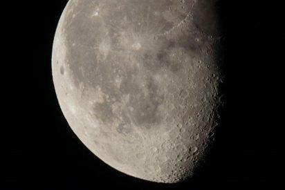 ¿Sabes qué pasará a la Tierra cuando la Luna se aleje?
