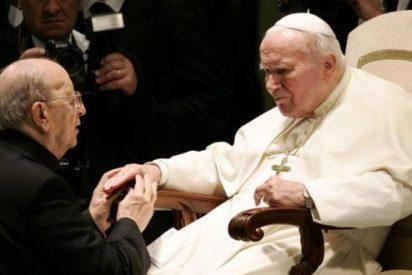 Los Legionarios de Cristo se comprometen a reunirse con las víctimas de Maciel