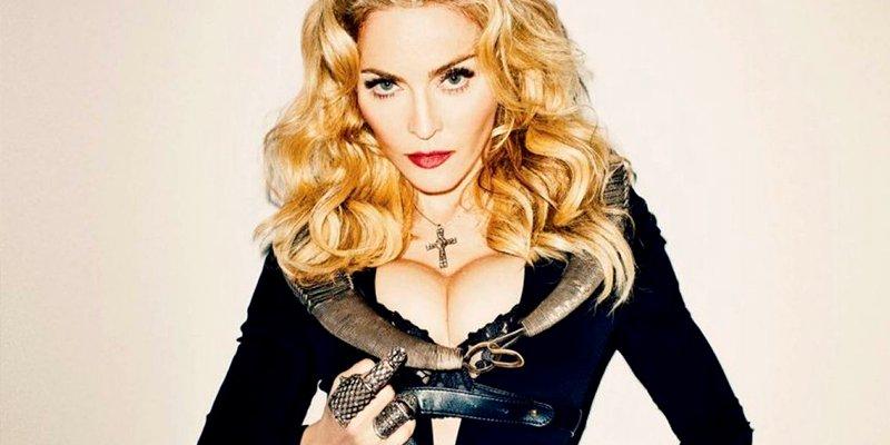 Midorexia: Los 50 como excusa para hacer lo que quieras, como Madonna