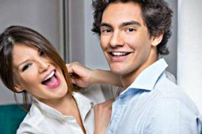 El hijo de Ivonne Reyes ratifica la querella contra su 'hermana', la hija de Pepe Navarro