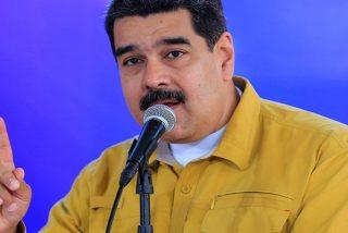 Maduro opta por el terrorismo de Estado al estilo de las dictaduras de Argentina y Chile