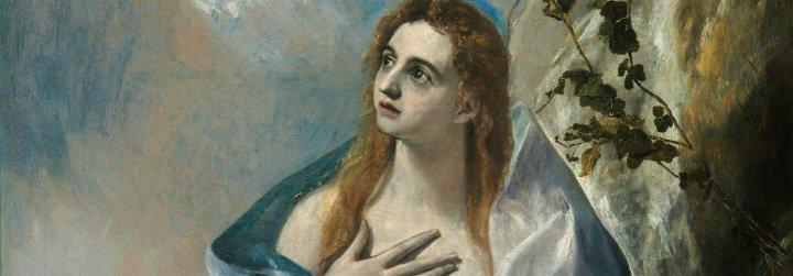 ¿Fue María Magdalena una prostituta?