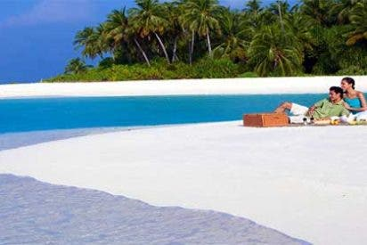 Soñando en la paradisíacas Islas Maldivas