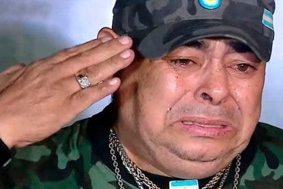 Argentina rinde homenaje entre lágrimas a sus 649 héroes de la guerra de las Malvinas