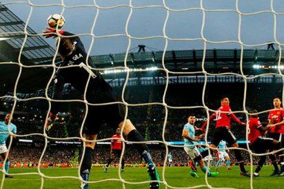 Un hombre pierde a su esposa tras una apuesta por una victoria del Manchester City