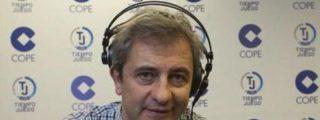 Manolo Lama pasa factura al 'capo' Vasile y deja a CuatroTV con el culo al aire