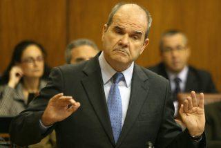 Corrupción de los EREs: el señorito andaluz autoritario y despectivo no se acuerda cómo se esfumaron 855 millones de euros