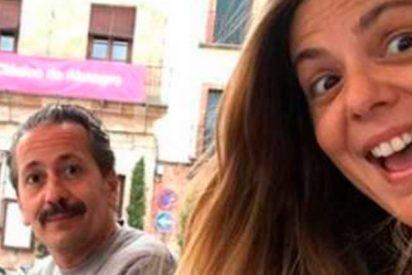 Manuela Velasco y Rafa Castejón van a por su primer hijo después de diez años juntos