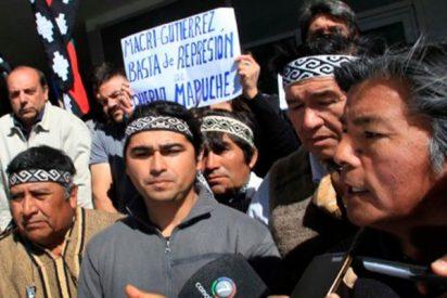 Varios detenidos tras este feroz enfrentamientos entre Policías chilenos y activistas mapuches