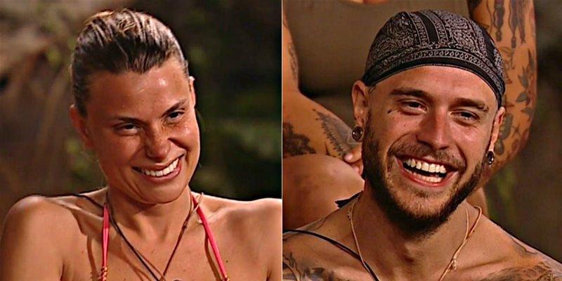 Supervivientes 2018: Adrián Rodríguez y Saray deciden abandonar el concurso