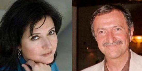 Maria Pau Domínguez, ex de Paco Lobatón, está convencida de que es mejor acabar una relación que forzarla