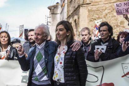 "Marina Boadella: ""Mi maestra de EGB, independentista, escribió que se avergonzaba de mí"""
