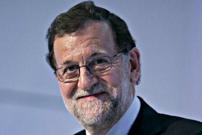 Rajoy cobrará 11.000 euros brutos menos de lo que percibía en 2010, cuando Zapatero gobernaba España