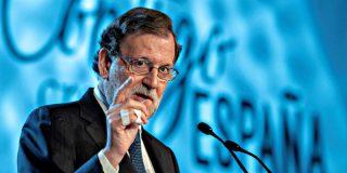 Rajoy sella un acuerdo con el PNV para sacar adelante los presupuestos a cambio de una subida de las pensiones