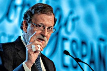 """Mariano Rajoy: """"Ahora los independentistas ya saben lo que pasaría si algo así se repite"""""""