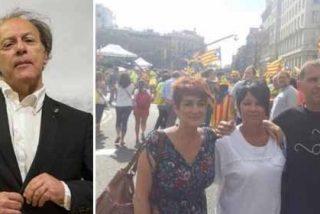 """El alegato de Javier Marías contra Podemos y los nacionalistas catalanes por hacer """"excelentes migas"""" con Otegi y los que aplaudían a ETA"""