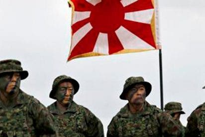 Japón reactiva a sus 'marines' de élite desaparecidos desde la Segunda Guerra Mundial