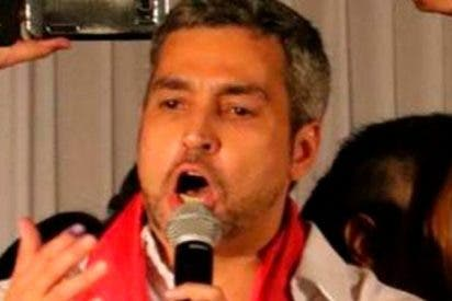 El conservador Mario Abdo Benítez es el nuevo presidente de Paraguay
