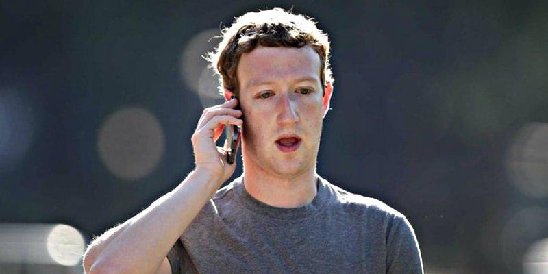 ¿Sabías que Facebook también trató de obtener en secreto datos de pacientes vulnerables ingresados en hospitales?