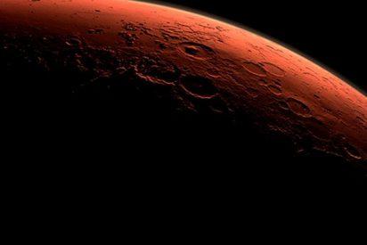 Organismos que producen metano viven a temperatura y presión de Marte