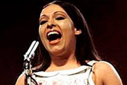 Massiel niega el amaño de su triunfo en Eurovisión hace 50 años