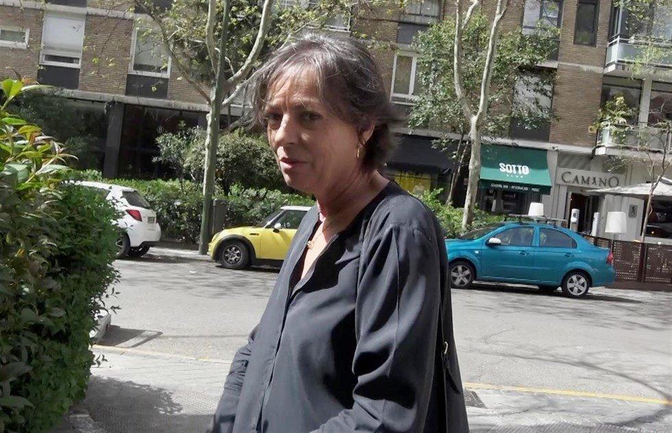 Matilde Solís rompe su silencio y se pronuncia sobre la boda de Fernando Fitz-James y Sofía Palazuelo