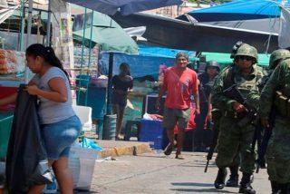 Brutal tiroteo en Vía Crucis del balneario de Acapulco deja dos muertos y provoca pánico en la población