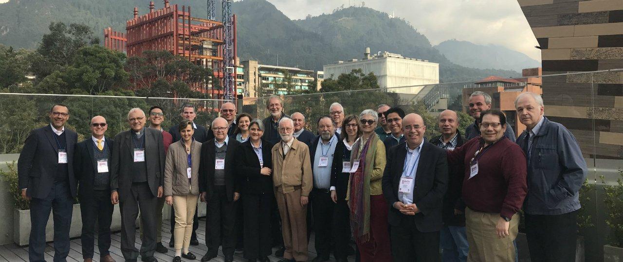 """Arranca el Congreso 'Medellín: 50 años después"""" en la Universidad Javeriana"""