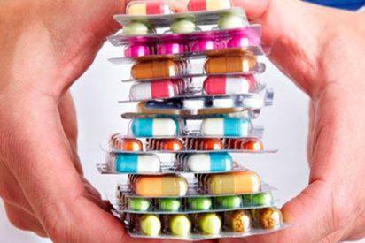 ¿Sabías que el 12% de los españoles adquiere medicamentos que requieren receta sin tenerla?