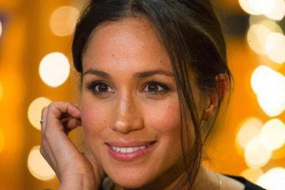 ¿Sabes cuál es la nueva tendencia de belleza que le debemos a Meghan Markle?