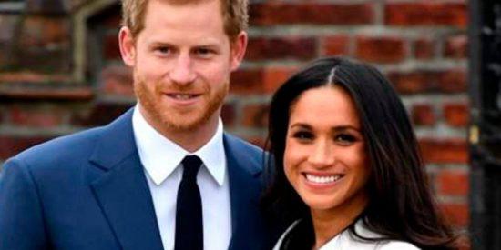 Meghan Markle y el príncipe Enrique ya tienen todo preparado para su enlace real