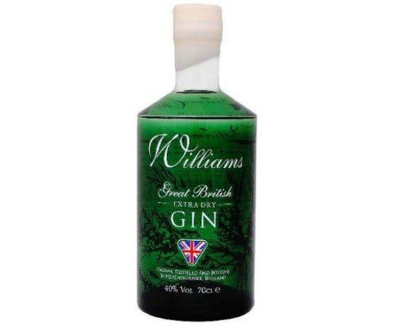 Williams Chase ginebra