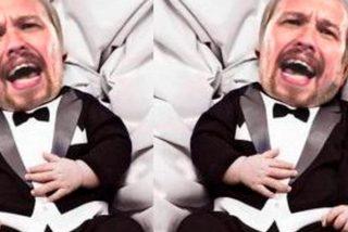 Twitter se llena de memes sobre los mellizos de Pablo Iglesias e Irene Montero