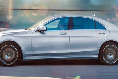 Mercedes-Benz anuncia su nuevo coche eléctrico equivalente al Clase S