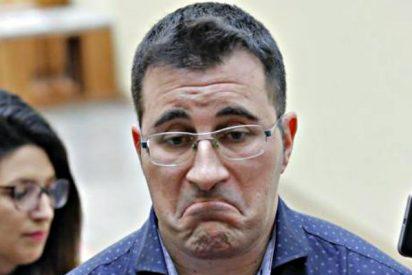 Dimite el falso ingeniero de Podemos Galicia tras destapar ABC su engaño
