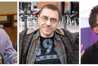 Máster de falsedades: El 'ingeniero' Juan José Merlo engorda la nómina podemita de currículums inventados