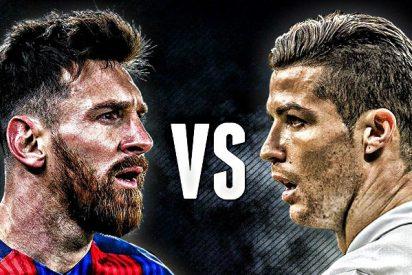Cristiano Ronaldo vs Leo Messi: ¿Quién es mejor futbolista?