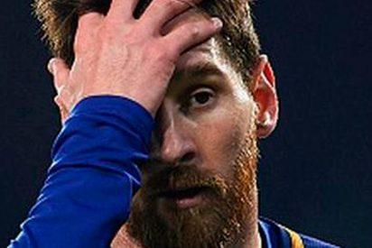 Estudio revela que la tierra tiembla después de cada gol que marca Messi