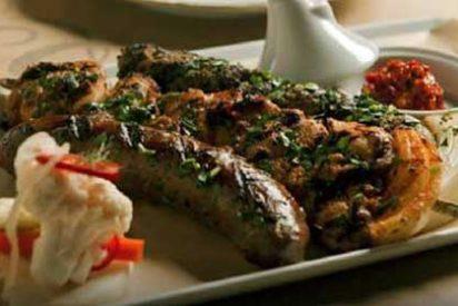 Diez restaurantes étnicos más populares en Miami Beach
