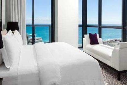 Hoteles en Miami ideales para una escapada romántica