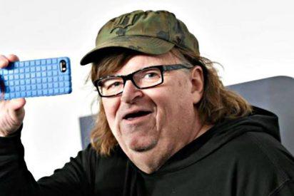La Historia de EEUU contada por Michael Moore en 3 minutos