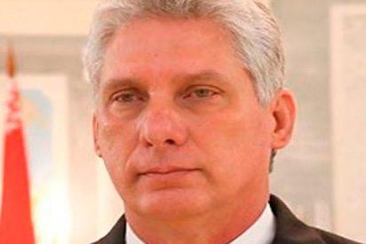 Miguel Díaz-Canel es ya el nuevo presidente de Cuba