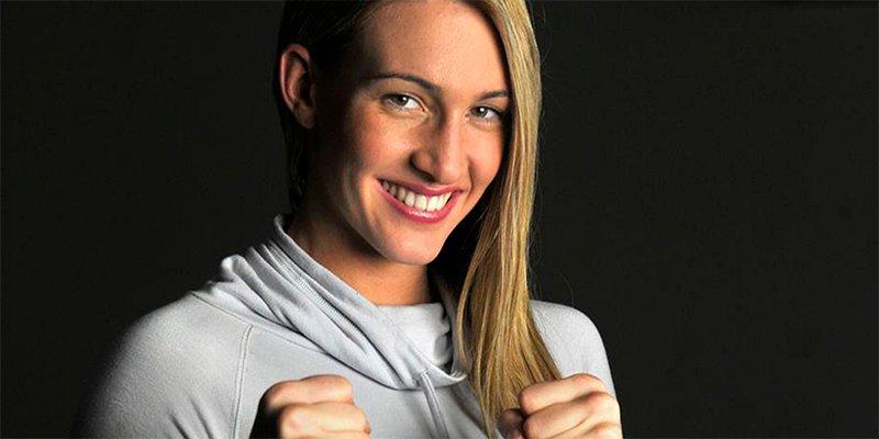 Te contamos los mejores consejos de entrenamiento que sigue la olímpica Mikaela Shiffrin