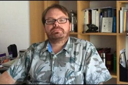 Mike Van Treek acusa a la PUC de persecución política