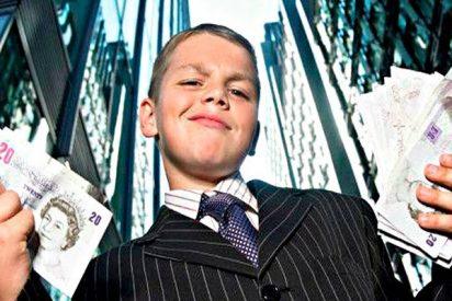 10 niños que montaron negocios y eran supermillonarios antes de los 15 años