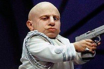 Verne Troyer, el famoso 'Mini Yo' en 'Austin Powers', muere a los 49 años